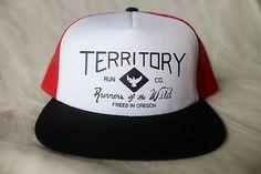 Territory Run Co./HERITAGE TRUCKER | socal