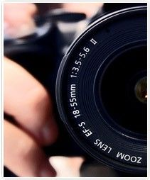 Digital Photography - NCFE credited course