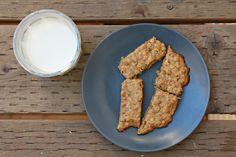 Healthy Breakfast Bars For Kids | LIVESTRONG.COM