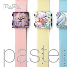 STAMPS Watch  www.valios.it