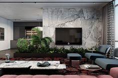 Private Apartment by Diff.Studio