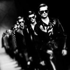 Men's fashion 2014 | Burberry Prorsum Men's Spring/Summer 2014 Show - AskMen