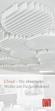 All about Cloud by OWA on Architonic. Find pictures & detailed information about retailers, contact ways & request options for Cloud here!