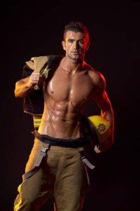 1000+ images about Hot Firemen ;) on Pinterest | Firemen ...