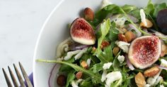 I can sense that fig season is winding down. It makes me sad. I simply adore these purple orbs of joy. The bright, vivid garnet color an...