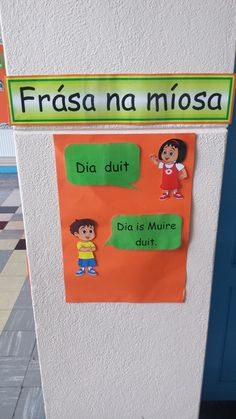 gaeilge irish bua na cainte Teaching Babies, Primary Teaching, Teaching Ideas, Classroom Organisation, Classroom Management, Classroom Ideas, Art School, School Stuff, School Ideas