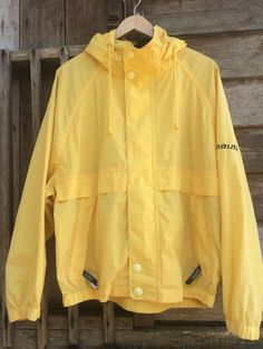 Hooded world map jacket world map pinterest fashion beauty and vintage 90s nautica windbreaker hooded jacket gumiabroncs Image collections