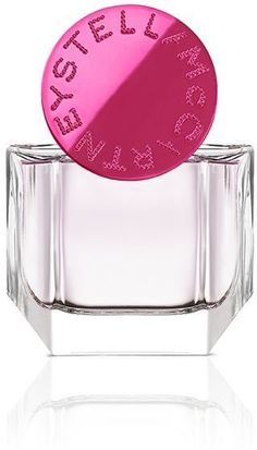 Explore the modern, feminine fragrance collection from Stella McCartney. Choose from the new POP perfume with vibrant, floral notes, or the classic Stella Eau De Parfum for a sophisticated scent. Stella Mccartney Perfume, Linda Mccartney, Fragrance Parfum, Fragrances, Perfume Bottles, Beauty Products, Free Products, Notes Free, Celebrity Closets