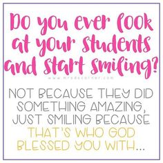 All the time #autismteacher #specialeducationteacher