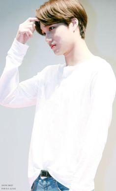#Kai #Jongin #EXOK #EXO