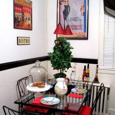 Bistro Kitchen Decor How To Design A Pinterest And Kitchens