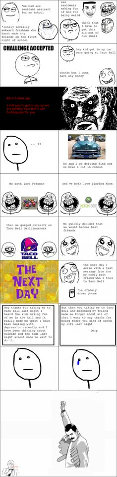 Best Rage Comic EVER!