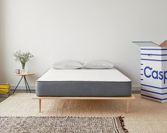 Shop the Mattress, with Free Delivery & Returns | Casper