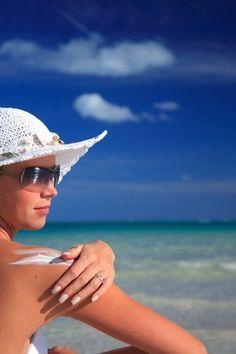 5 Essential Summer Skin Care Tips | GirlsGuideTo