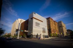 The National Museum of American Jewish History is FREE for the entire month of February 2015.  (Photo by M. Kennedy for Visit Philadelphia)