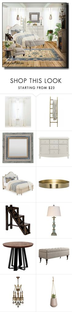 """""""Surrounded By Warmth"""" by fowlerteetee ❤ liked on Polyvore featuring interior, interiors, interior design, home, home decor, interior decorating, Pine Cone Hill, Universal Lighting and Decor, artless and Elle"""
