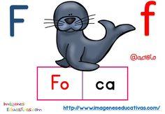 ABECEDARIO silábico Imágenes Educativas (6)