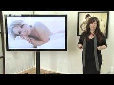Trailer for Sue Bryce Workshop