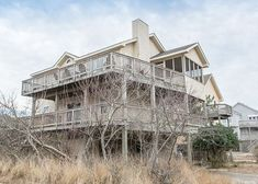 Driftin' Inn is a Corolla vacation rental. This OBX Private Home features Oceanside views, 6.00 bedrooms, and 4.00 baths. Enjoy area attractions including the Whalehead Club, Currituck Beach Lighthouse, Center for Wildlife Education, Corolla Village and the Corolla Wild Horses.
