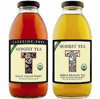 The Beantown Bloggery: Honest Tea's Honest City Event - 7/19