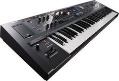 NAMM-News 2013: Roland V-Combo VR-09 Keyboard