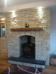 17 best natural stone fireplaces mcmonagle stone images natural rh pinterest com