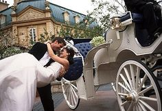 A Disney World Honeymoon is more magic than Mouse.