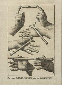 Engraving by Bernard Picard from Cérémonies et coutumes religieuses de tous les peuples du monde (1809).