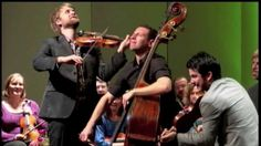 Brahms Hungarian Rhapsody No. 5 - Time For Three & heartland festival or...