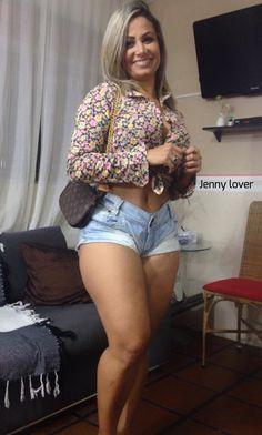 Jenny lover original