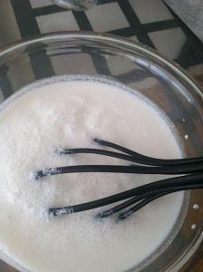 coconuts, milk honey, hair repair, coconut milk, hair masks