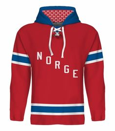 NEW 2015 Norway Norge Hockey World Cup Jersey NHL Zuccarello Thoresen Tollefsen