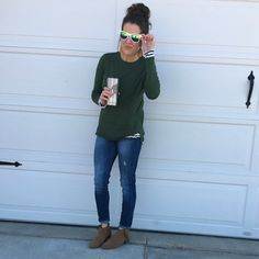 eb384f46d34b Real Mom Style  January Favorites   Pinterest Inspired Outfits