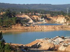Areeiro - Rio Maior | Portugal Portugal, Grand Canyon, River, Nature, Outdoor, Google, Search, Outdoors, Naturaleza