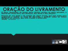 ORAÇÃO DO LIVRAMENTO  #  3108   theraio7