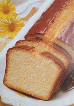 Sandkuchen - german coffee cake recipe