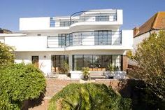 Image result for art deco houses