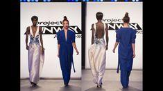Designers/Inspirations:<br>(L) Anthony Williams, Lamb Chop<br>(R) Kimberly Goldson, Syrah