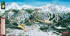 Planning my trip to Breck. Love this mountain and town.
