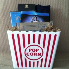 Movie gift