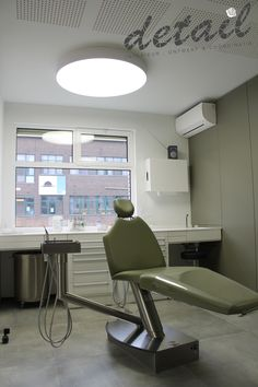 tandartspraktijk groen