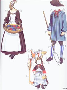 american familys - edprint2000paperdolls - Picasa Web Albums