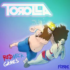 Torolla - Neon Fever on The Ultimate Playlist Redneck Games, Dubstep, Electronic Music, Musicals, Neon, Movie Posters, Film Poster, Neon Colors, Billboard