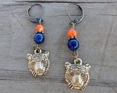 These are $14 Auburn friends. She also has Gators, LSU, GA, and some super-cute non-football everyday earrings.