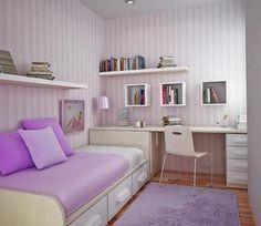 Como Decorar Apartamentos Pequenos - Dicas e Fotos - Dicas na Internet