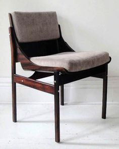 Rosewood chair - L'atelier Furniture