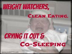 WeightWatchers,CleanEating,CIO: How to consider your diet plan | peak313.com