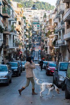 Δεν έχω κουραστεί να μένω στα Εξάρχεια! | Athens Voice