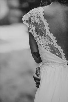 Una novia Boüret en Portugal