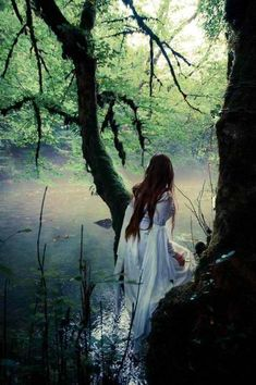 imawitchywitch:  River/stream/spring witch: Witches who work with running water worship river deities and study local river lore.  WITCH SHOP - ART - INSTA - WITCH TYPES  magicmumbles